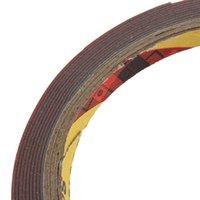 automotive trim tape - 3M Auto Acrylic Foam Double Sided Attachment Tape mm Car Automotive Trim Wonderful Gift