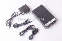 Wholesale 5V mAh V mAh V mAh in DC Rechargeable Li ion Battery For CCTV CAM Camera DVR