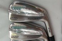 Wholesale brand new factory top quality golf club mb forged irons set DHL freeshipping
