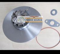 Turbochargers Hyundai 782403 5001S 28201 2A110 28201-2A110 GT1544V 740611 740611-5002S 740611-5003S 782403-5001S Turbocharger Cartridge CHRA For HYUNDAI Matrix Getz KIA Cerato Rio CRDi D4FA D4FB 1.5L