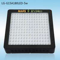 led grow lights - Led Grow Lights w Hot Mars II W Chips Led Grow Light w For Indoor Grow Flower Spectrum Grow Light Stock In USA AU UK