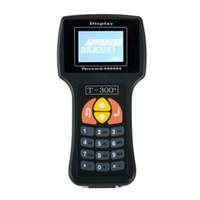 Wholesale New T300 T300 Key Programmer English V14 Standard Version Black T Transponder Key Programmer