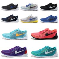 Wholesale 2015 New Style Colors High Quality Free Run Women Men Athletic Running Shoe Roshe Run Drop Ship Size