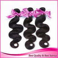 não transformadas cabelo Malásia virgem trama 300g grau 6a corpo da Malásia onda cabelo 100% humano extensão 3bundles natural cor preta