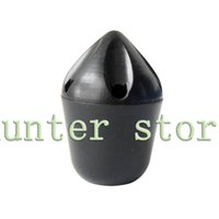 Cheap Adult hunting alarm whistle arrow for wooden or bamboo replaceable arrow point 200 grain 3pcs free shipping