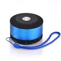 battery bluetooth speakers - Mini N8S Bluetooth Speaker Portable Wireless Handsfree TF FM Radio Built in Mic MP3 Subwoofer with Detachable Battery New