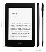 amazon kindle pdf - amazon kindle paperwhite ebook reader inch G thousands books E ink Reader TXT PDF MOBI PRC Gadgets