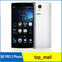 Cheap Ulefone Be Pro 2 64-bit Quad Core MTK6735 Cell Phone 5.5inch 1.0GHz 2GB 16GB 13.0MP Dual SIM 4G FDD-LTE 010074
