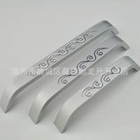 antique furniture values - Factory direct aluminum handle antique cabinet handle furniture hardware value price
