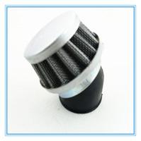 air slant - 35mm Slant model Air filter filtre a air metal for cc cc air cooling ATV Quads Factory