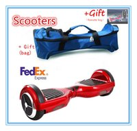 battery powered wheel - hovertrax RGB Scooter hoverboard Smart Balance Wheel Two Wheel Unicycle High Power Battery Self Balancing Electric Scooter