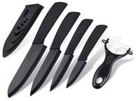 al por mayor manijas de cocina negras-3