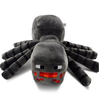 bird toys - Plush Toys Minecraft Toys Minions Plush Minecraft Dragon New Cute My World Spider Aries Plush Toys Plush Doll Cartoon Doll Around Even Cooly