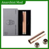 Cheap Electronic Cigarette Anarchist Mod Best Mod  Anarchist