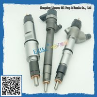 Wholesale ERIKC Bosch injector crdi in fuel system injection pump type injector small engine injectors