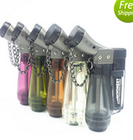 Wholesale HONEST Jet C Butane Jet Lighter Torch