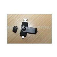 Wholesale Genuine Full Capacity USB Disk GB Stainless Steel USB Flash Drive Metal Pen Drive Memory Card