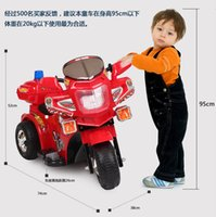 riding toys - hot sale outdoor toys baby tricycle with battery fashionable electric car for kids ride on gifts for your kids