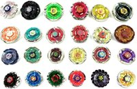 Wholesale 360pcs Hot Sale Beyblade Metal Fusion D Beyblade Masters Single Spinning Top models