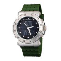 best alarm watch - Best Sport Watches For Men Cool Military Sport Wind Men Round Dial Watch Lighting Chronograph Alarm Waterproof Watch Relogio Quartz Watch