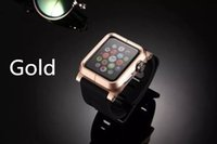 Wholesale Luxury Branded Case for Apple Watch Ultra Thin TPU Silicone Soft Cover for Apple iWatch mm mm Iwatch Case
