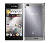 Precio de Lenovo k900-Original <b>Lenovo K900</b> Smartphone Intel 2.0GHz Powered 5.5 pulgadas IPS RAM Pantalla 2GB ROM 16GB Android 4.2 Smart0 2GB 16GB WIFI GPS Gorila Galss