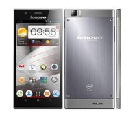 Cheap Original Lenovo K900 Smartphone Intel Powered 2.0GHz 5.5 Inch IPS Screen RAM 2GB ROM 16GB Android 4.2 Smart0 2GB 16GB WIFI GPS Gorilla Galss