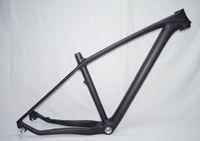 Marco MTB Carbon Frame 29er completa de fibra de carbono Mountian bici de 17 pulgadas
