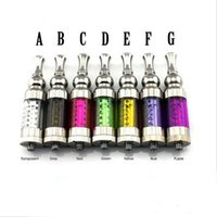 Cheap iclear30s Atomizer Best cigarette itaste