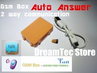 Wholesale 2015 High Quality Wireless gsm box invisible earpiece