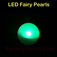 beige vase - Mini LED Berries light LED fairy party lights for wedding Decoration crystal vases lights supplies