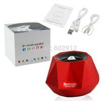 Wholesale Subwoofer Hifi Wireless Bluetooth Speaker Loudspeaker Boombox Enceinte Altavoz Parlantes Alto Falante for Sony iPad Samsung HTC