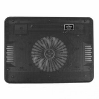 Wholesale USB Notebook Cooler Cooling laptop cooler Pad Fans for Laptop PC Base Computer