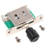 Cheap 3 Way Pickup Selector Switches for LESPAUL GIBSON SG FLYING TELECAST Electric Guitar