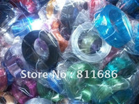 aluminum wire gauge - Meters Meters per roll Colors Gauge Aluminum Jewelry Craft Wire mm More colors for you choose