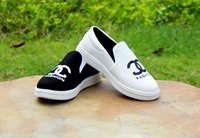 bd white - 15 off retail new white black color year old Unisex casual shoes Canvas shoes children sneakers xmas gift BD drop shipping