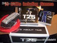 Cheap T25 DVD Best Shaun T Fitness