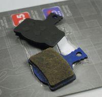 Wholesale Bicycle Parts Bicycle Brake KEVLAR ORGANIC SEMI METAL DISC BRAKE PADS SUIT FOR Magura MT2 MT4 MT6 MT8