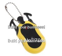 Wholesale FAST SHIPPING Mini Golf Stroke Shot Putt Score Counter Keeper with Key Chain