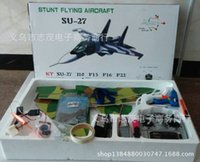 Wholesale Factory direct upgraded version of SU KT board remote control aircraft RC Airplane Parts Box Set