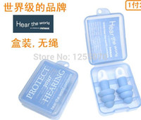 banded earplugs - Original Swiss imports Phonak ear spiral static noise reduction silicone earplugs to sleep two valence band plastic box order lt no track