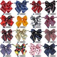 Wholesale solid bow tie knots women s butterflies butterfly bowtie