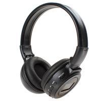 beats audio headphones - Chrismas gift Digital Family Wireless Stereo digital Headphone LCD Display Mp3 Music Player Sd Card Slot beats audio N65 PMP_905