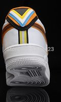 Wholesale Men s Air One Low High Shoes Cheap Force Skateboarding Sneakers Hi SP TISCI Riccardo Tisci Fast Shipping