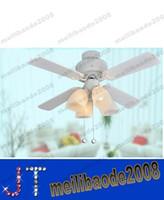 ceiling fan remote control - Ceiling Fan Modern European White Glass Wood Ceiling Fan Light Dining Room Pendant Light Remote Control Light L mm H mm MYY13773