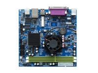 amd server motherboards - HCIPC M431 HCM24X21A E240 ITX Motherboard COM USB IR GPIO PCIE1X Mini PCIE Giga LAN ATX PCB DDR3 VGA HDMI LVDS