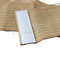 Wholesale 2014 New Brand durable running Knee Leg Brace Straps Wrap Support Elastic Weight Lifting Sport Bandage