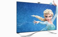 television lcd - Letv Max70 inch Television Network smart D flat panel LCD TV spot p PAL NTSC LetvUI3 Support USB WiFi Bluetooth HDMI
