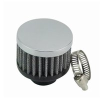 Wholesale Racing Engine Crankcase Vent Filter Valve Cover Breather quot Inch mm Inlet