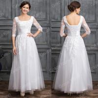 grace karin - Grace Karin Tea Length Long Formal Hilarity Evening Bridesmaid Prom Dress Wedding Gown Size US CL6051